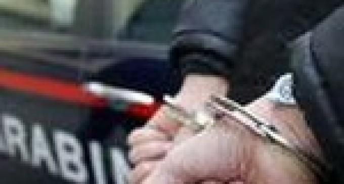 Partanna: arrestati due giovani