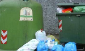 Partanna: regolamentato servizio gestione rifiuti ATO
