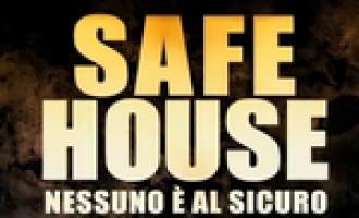 """Proiezione del film """"Safè House"""""""