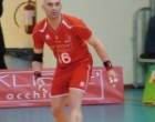 Un Partannese alla regia del Trapani Volley