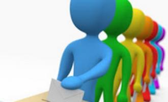Domani ultimo giorno utile per le candidature alle elezioni regionali