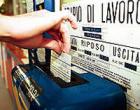 """Palermo: dipendenti regionali """"lavorano"""" trattenendosi al bar"""