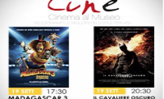 Cinè – cinema al Museo di Gibellina