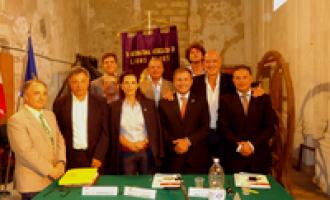 Prima riunione operativa del Lions Club Sicilia 108Yb