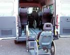 Provincia: impegnati fondi per servizio ai disabili