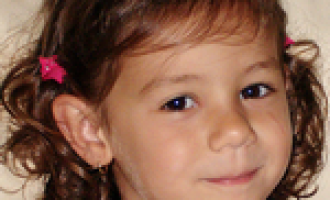 La piccola Denis: nuovo appello della madre