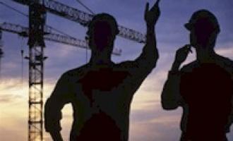 Provincia: edilizia in crisi, più di 3000 posti di lavoro cancellati