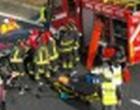Carini: incidente stradale, muore una giovane polacca