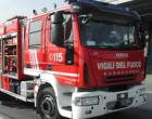 Mazara Del Vallo: Incendio all'Istituto Tecnico Industriale, probabile la matrice dolosa