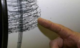 Linosa: scossa di terremoto di magnitudo 3.8