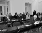Trapani: consiglio comunale un pò movimentato