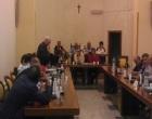 Consiglio Comunale: i partiti di minoranza abbandonano l'aula