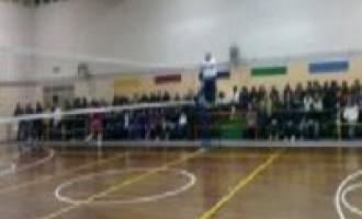 Partanna: Polisportiva Libertas Partanna vs Essepiauto Mazara