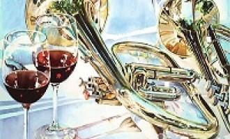 """Salaparuta: tutto pronto per il """"Jazz & Wine"""""""