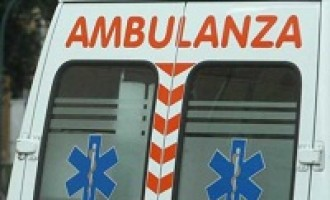 Incidente stradale vicino Scopello, un morto