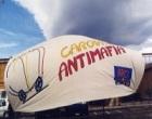 La Carovana Antimafie arriva a Trapani