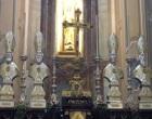 Mazara del Vallo: sacrilegio in una parrocchia