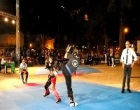 L'ASD Another Way di Partanna protagonista agli interregionali di Kick Boxing