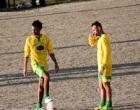 Campionato Provinciale Calcio di III° Categoria e…Gibellina c'è!
