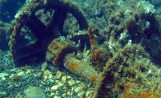 Siracusa: trovati in mare resti nave e cannoni