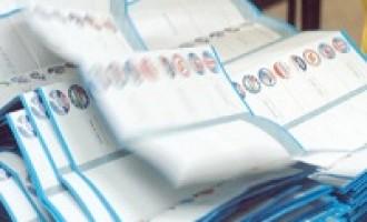 Partanna: sorteggiati gli scrutatori per le elezioni regionali