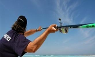 Campionato Italiano di Pesca a Triscina e Selinunte