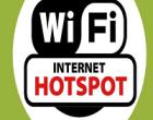 "Internet gratis a Gibellina e S.Ninfa: ""Hotspot Free"""