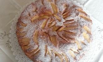Le delizie del palato: Torta di Mele