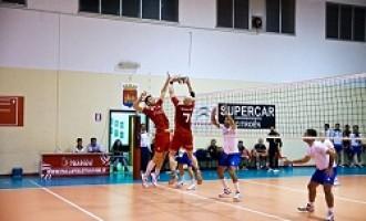 Volley, Serie B2: Eklissè a caccia del primato solitario