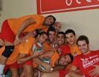 Volley, Serie B2: Trapani, vittoria con rammarico