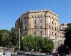 Leoluca Orlando: ordinanza di sgombero per locali di Palazzo Normanni