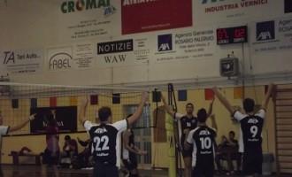 Volley, Serie C: la baby-Partanna si fa grande, 0-3 a Erice