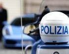 Fermato poliziotto per estorsione e detenzione di droga