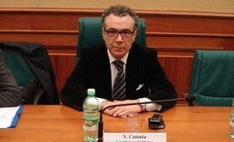 Discorso del Sindaco Nicolò Catania alla cerimonia del 50esimo anniversario del Belìce