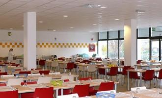 Mazara: mensa scolastica ferma. Scattano le proteste