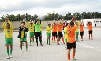 Il big match di Terza Categoria finisce in pari: Gibellina – Ligny 0 a 0