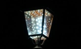 Santa Ninfa: comune avvia procedure per l'illuminazione pubblica