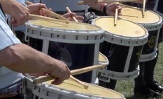 Santa Ninfa: banda della scuola si esibisce per celebrare l'anniversario delle forze armate