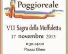 """Poggioreale: domenica prossima avrà luogo la """"Sagra della Muffuletta"""""""