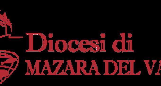 Appuntamenti con la Diocesi di Mazara del Vallo, dal 5 all'8 aprile