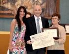 Custonaci: assegnato premio alla Cultura Calvino 2014 a Fabrizio Fonte