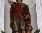Partanna: definito il programma della Festa di San Vito