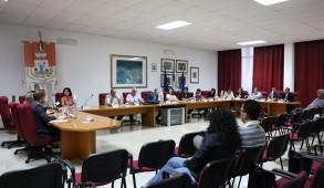 Santa Ninfa Consiglio comunale