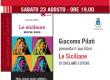 locandina le siciliane