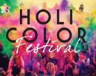 """Gibellina: domenica 9 agosto """"Holi Color Festival"""""""