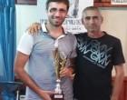 """Partanna: 13° Trofeo """"Valle del Belice"""" di scacchi, vince Giuseppe Pantano"""