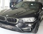 Tutta nuova la BMW X6