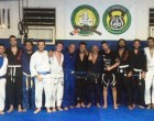L'atleta professionista Danilo Belluardo ospite della Trinacria Bjj Academy di Marsala
