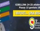 """A Gibellina il 24 e 25 ottobre il Geoevento """"I RIFIUTI…UNA RISORSA"""""""