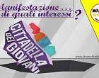 Alcamo, Cittadella dei Giovani: manifestazione… di quali interessi?